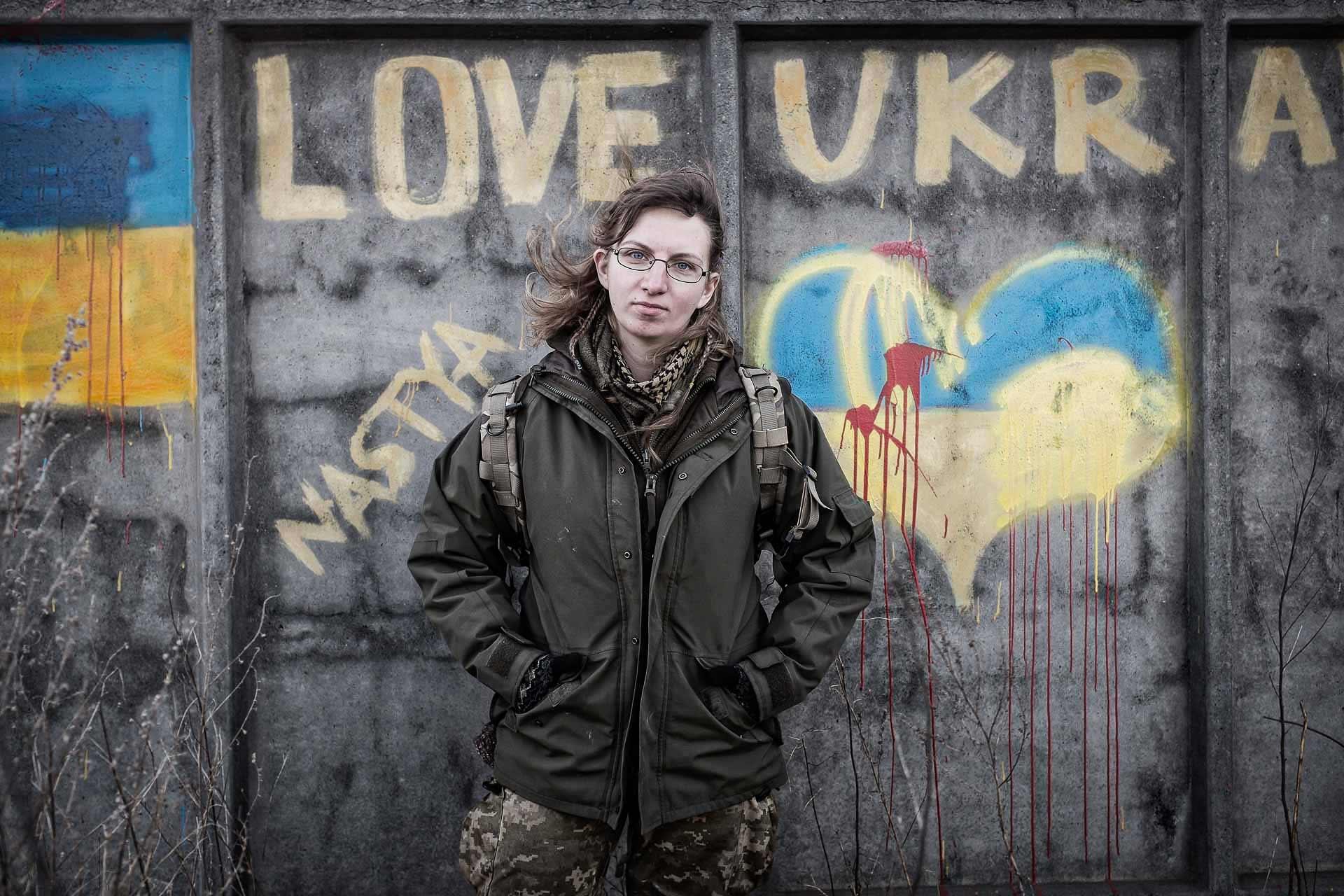 Kramatorsk - UKRAINE