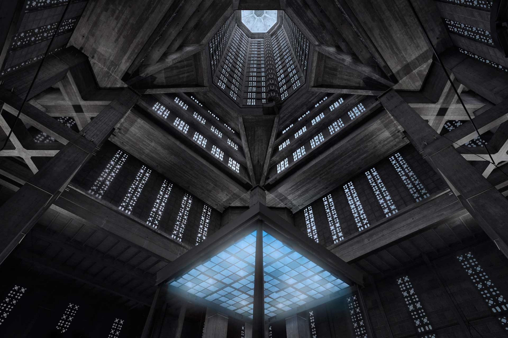 Sanctuaire (Julien CRESP)