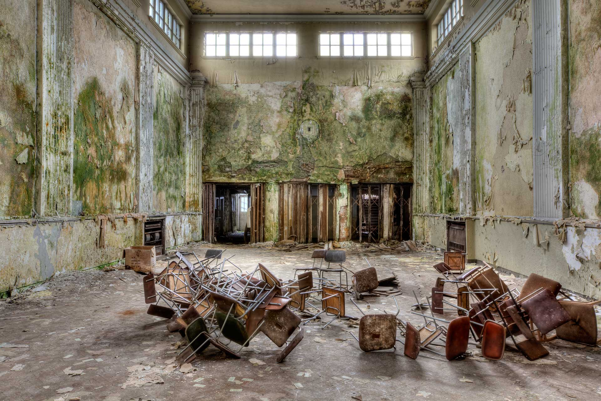 Wastelands (Julien CRESP)