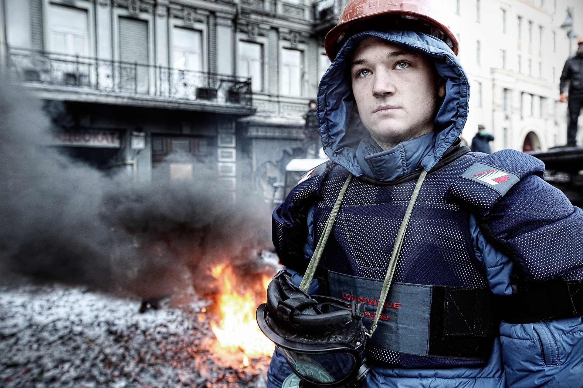The Maidan Republic