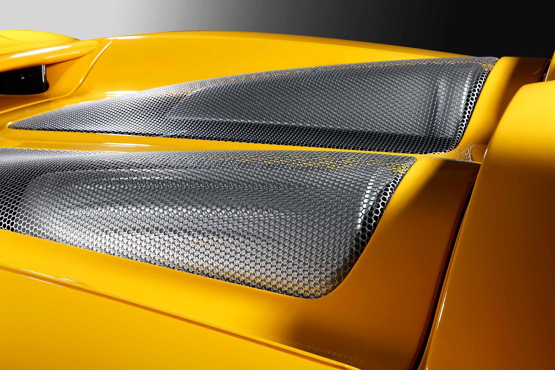 PORSCHE Carrera 980 GT